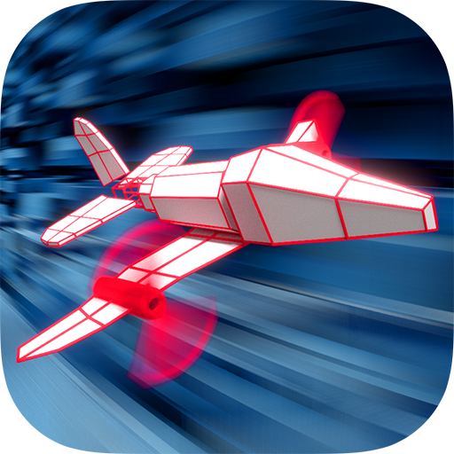Store MVR product icon: Voxel Fly
