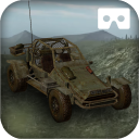 Store MVR product icon: HILL DRIVER VR