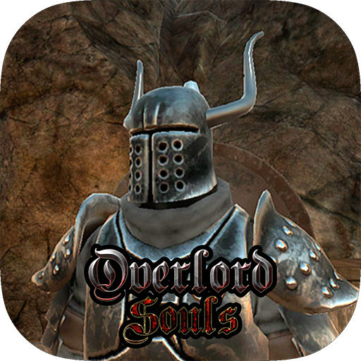 Store MVR product icon: Overlord Souls