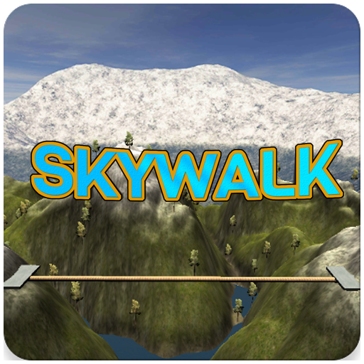 Store MVR product icon: SkyWalk