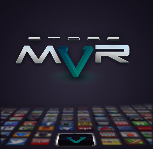 Enjoy the Store MVR VR apps and games mobile app